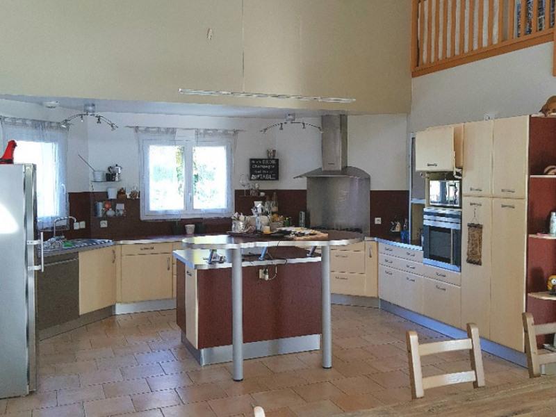 Sale house / villa Étaules 406550€ - Picture 10