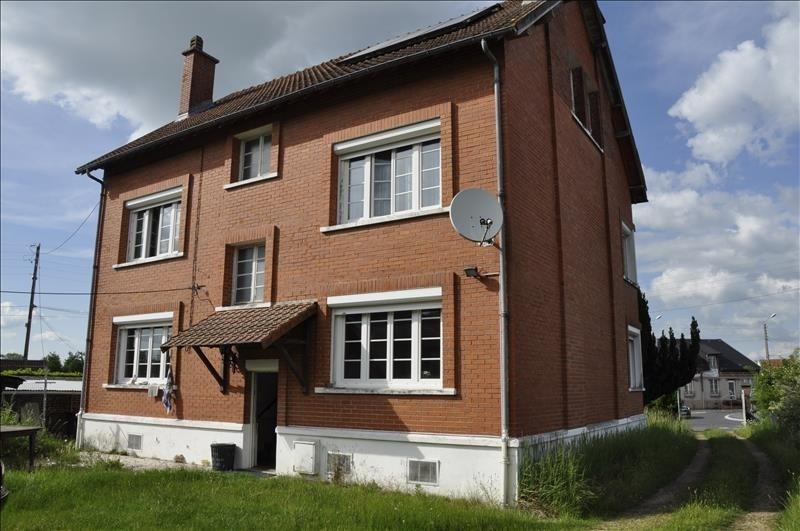 Sale house / villa Soissons 160000€ - Picture 1