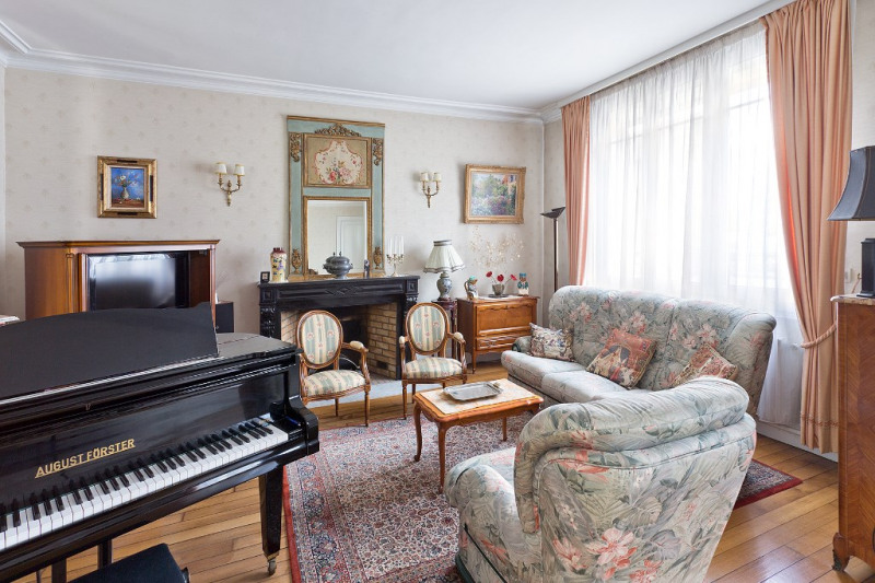 Verkauf von luxusobjekt haus Beauvais 635000€ - Fotografie 3