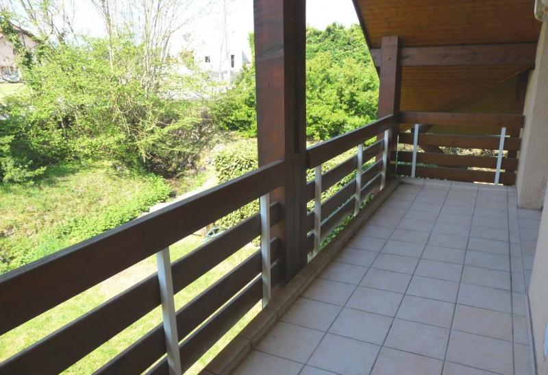 Sale apartment Reignier 179000€ - Picture 2