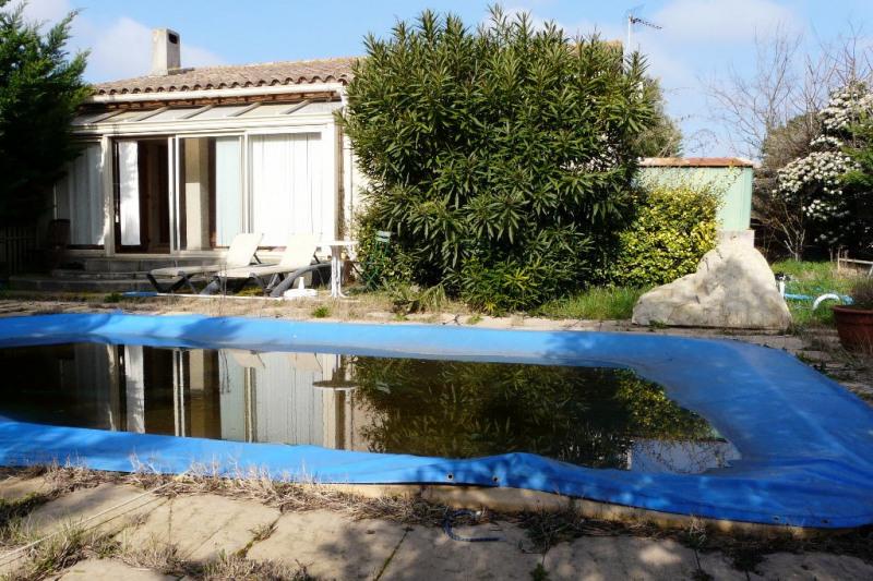 Villa de plain pied avec piscine 10 min de Carcassonne