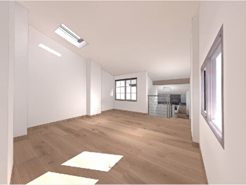 Sale apartment Avignon 270 000€ - Picture 2