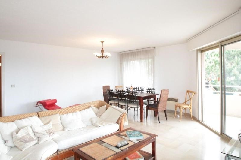 Deluxe sale apartment Cannes 649900€ - Picture 2
