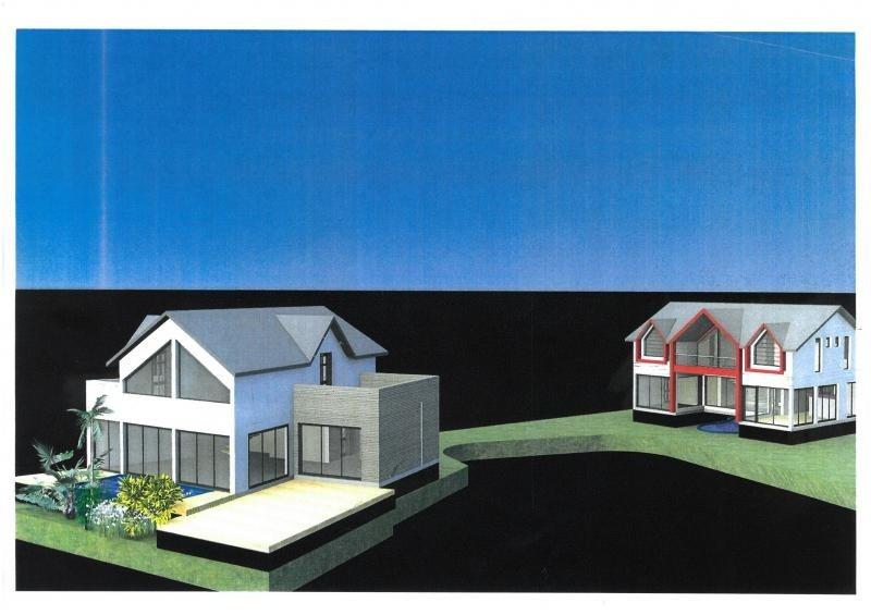 Vente terrain St gilles les bains 829500€ - Photo 1