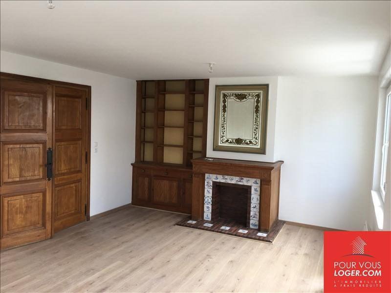 Vente appartement Boulogne-sur-mer 157350€ - Photo 1