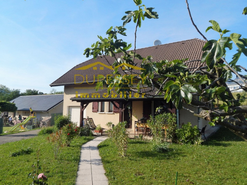 Vente maison / villa Chambery 369000€ - Photo 1