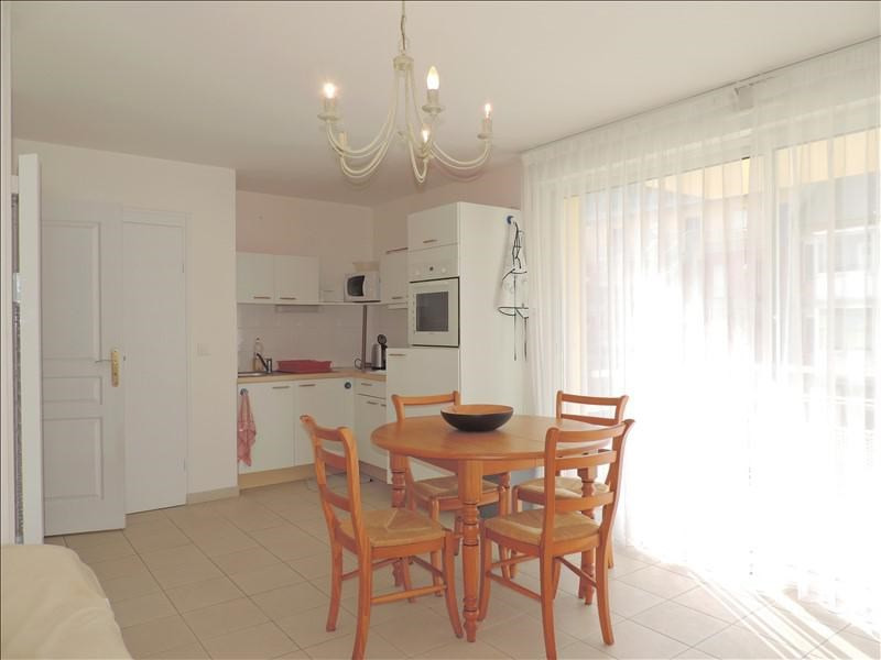 Vente appartement Quend plage les pins 118 400€ - Photo 1