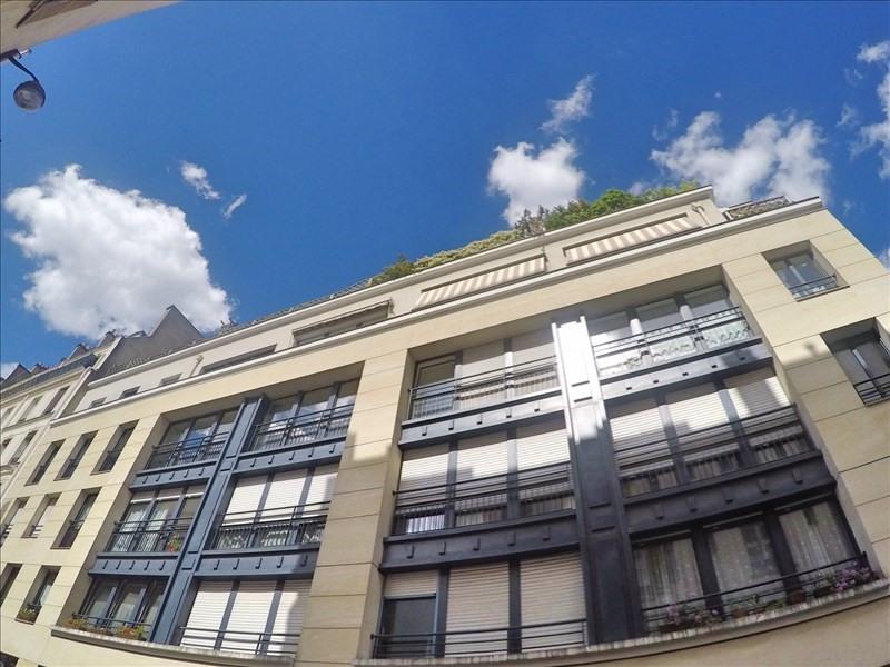 Vente appartement Paris 11ème 955000€ - Photo 4