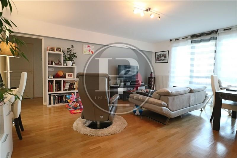 Sale apartment Le port marly 433000€ - Picture 3