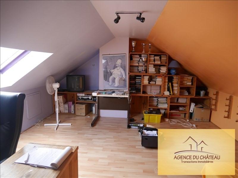 Venta  casa Auffreville brasseuil 270000€ - Fotografía 6