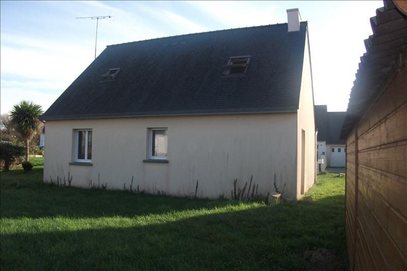 Vente maison / villa Primelin 115500€ - Photo 9