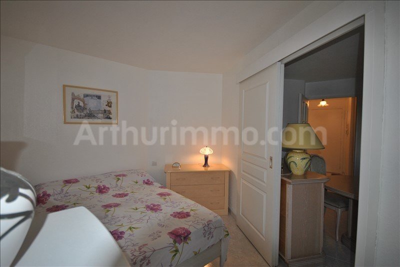 Vente appartement Frejus-plage 148 000€ - Photo 4