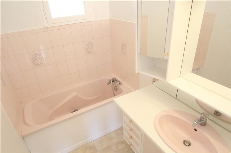 Sale apartment Barberaz 140000€ - Picture 6