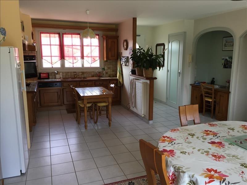 Vente maison / villa Charrais 238000€ - Photo 3