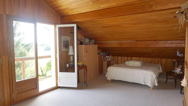 Vente maison / villa Cernex 399000€ - Photo 13