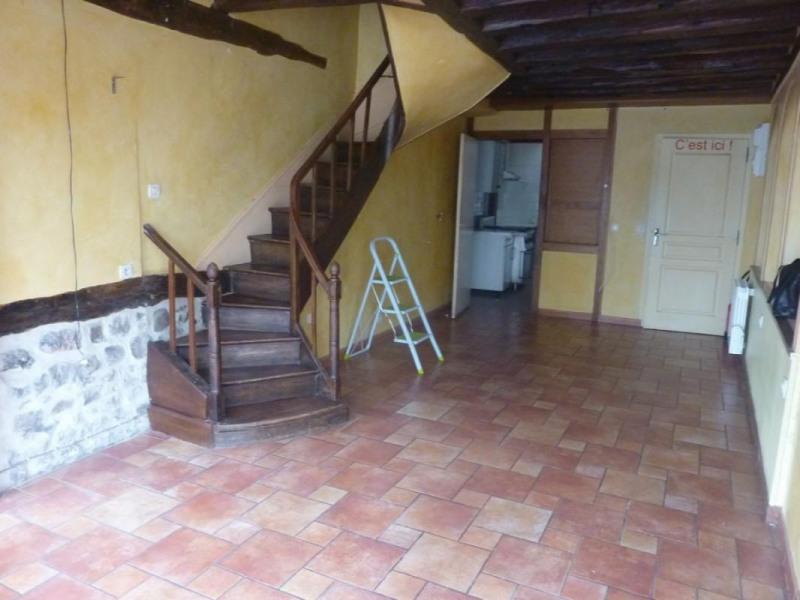 Vente appartement Orbec 87000€ - Photo 1