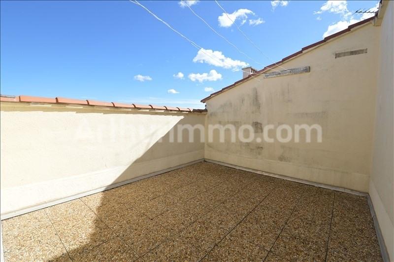 Vente appartement St aygulf 250000€ - Photo 4