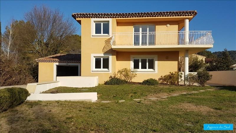Vente maison / villa La bouilladisse 495000€ - Photo 2
