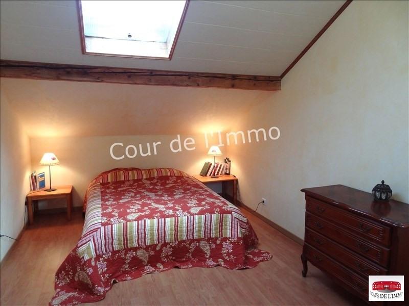Vente appartement Ville en sallaz 270000€ - Photo 6