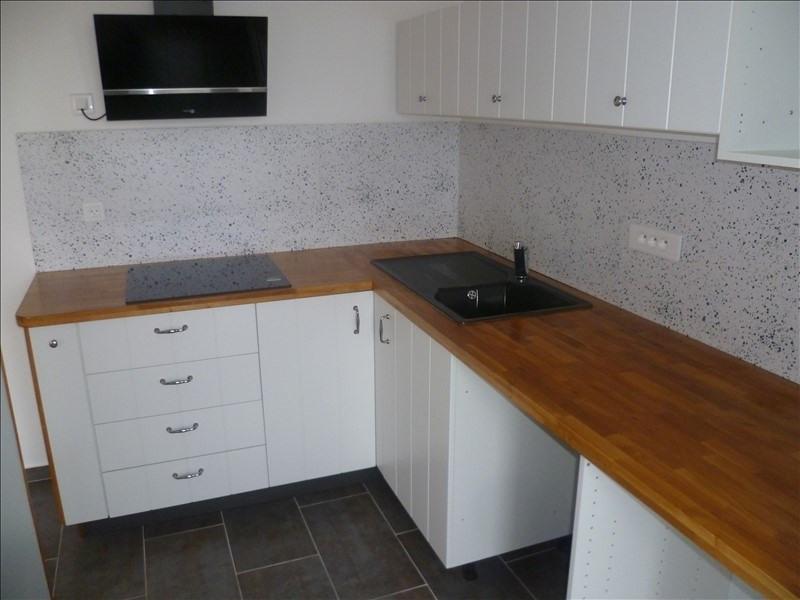 Sale apartment St gratien 233000€ - Picture 2
