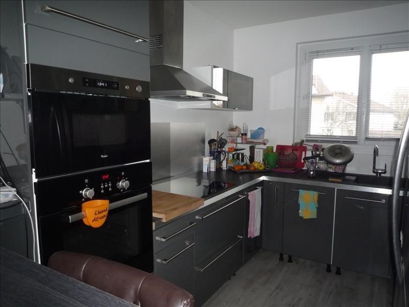 Vente maison / villa Pont de cheruy 237000€ - Photo 3