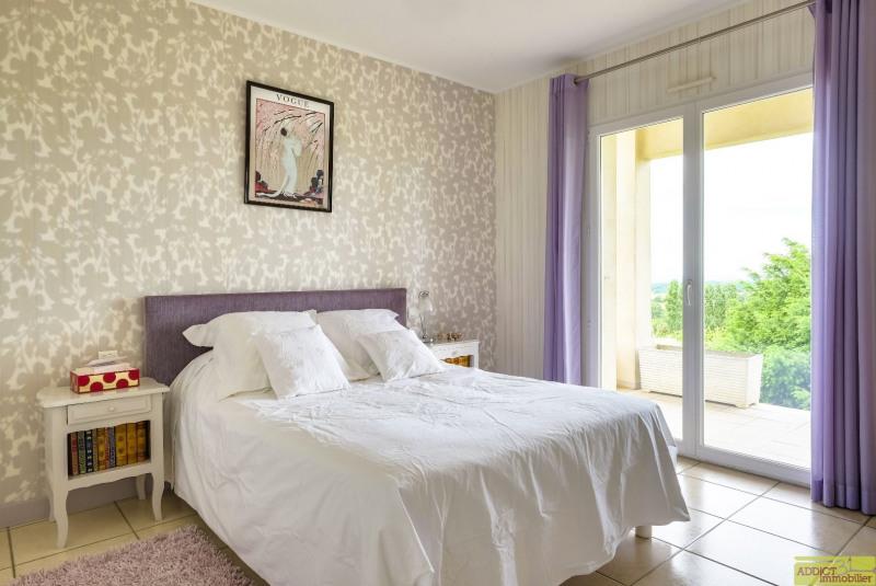 Vente maison / villa Secteur montastruc-la-conseillere 369000€ - Photo 6