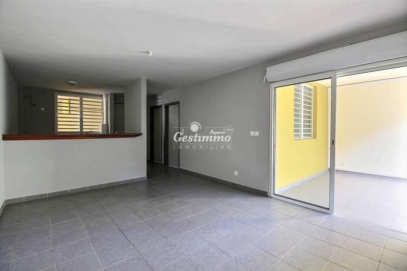 Location Appartement 2 pièces 45,91m² Remire Montjoly