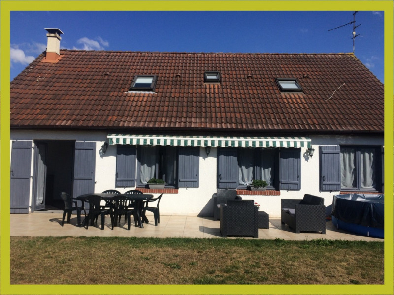 Vente maison / villa Annoeullin 249900€ - Photo 1