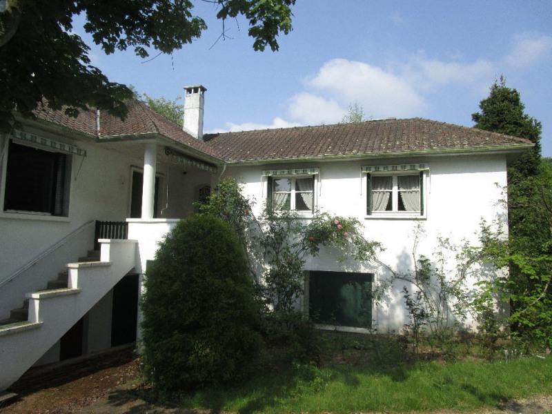 Vente maison / villa L etang la ville 595000€ - Photo 5