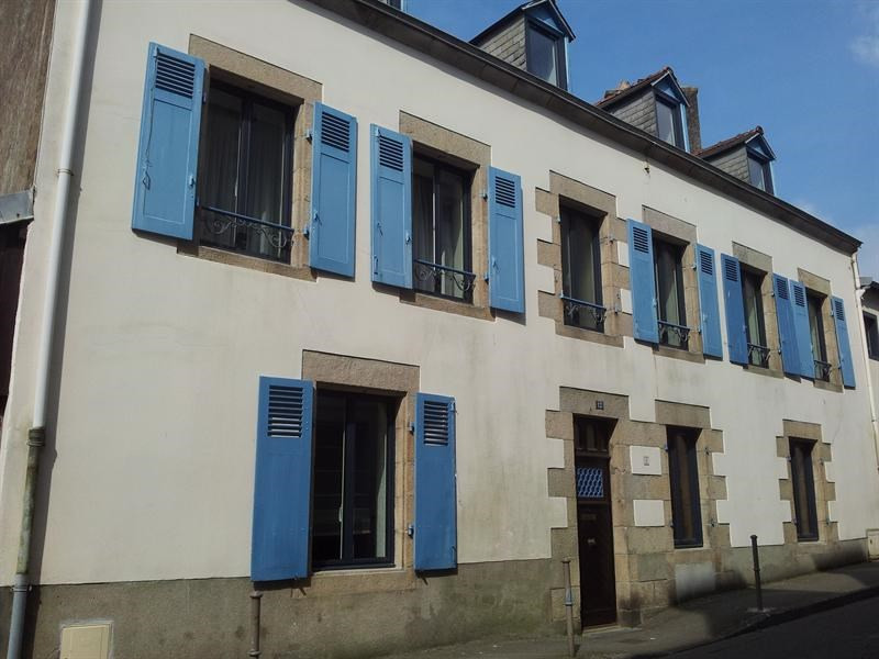 Vente maison / villa Quimper 344 000€ - Photo 1