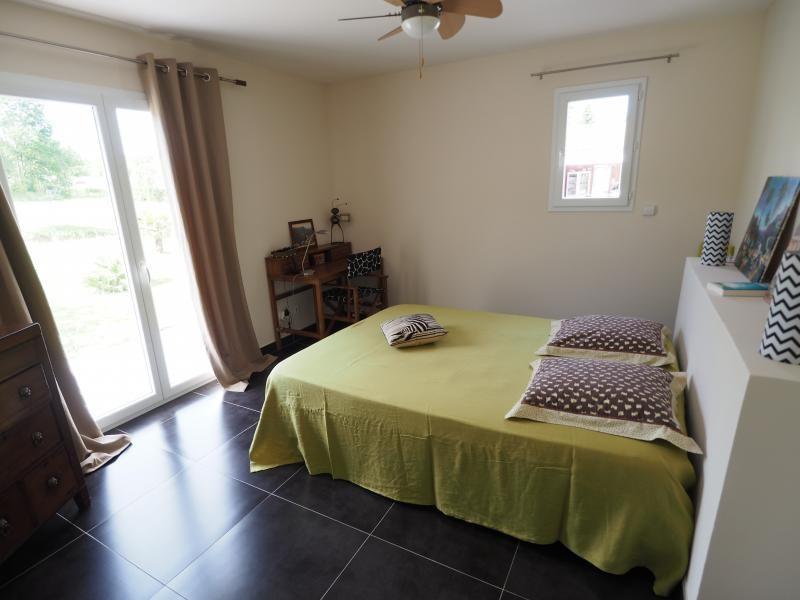 Vente maison / villa Lussan 442000€ - Photo 6