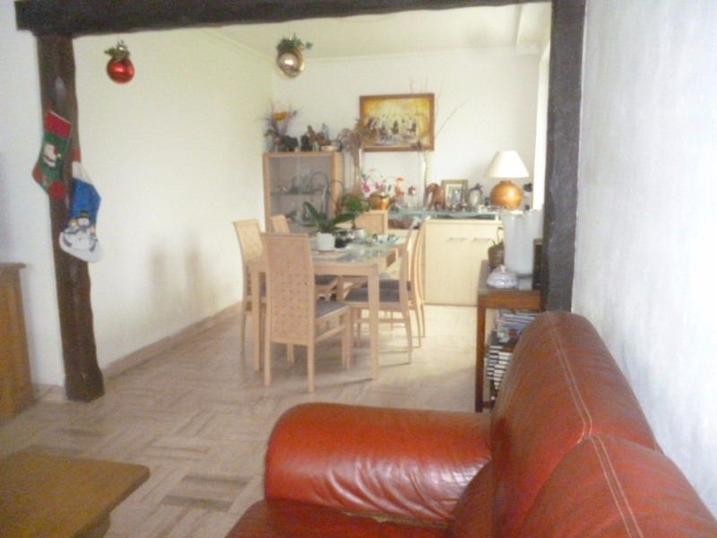 Sale house / villa Belz 222 600€ - Picture 2