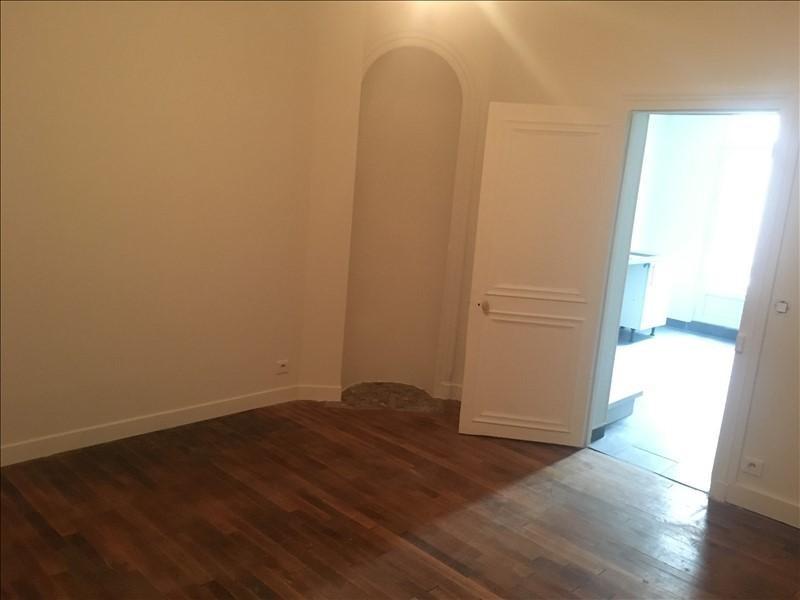 Location appartement Levallois perret 1470€ CC - Photo 3