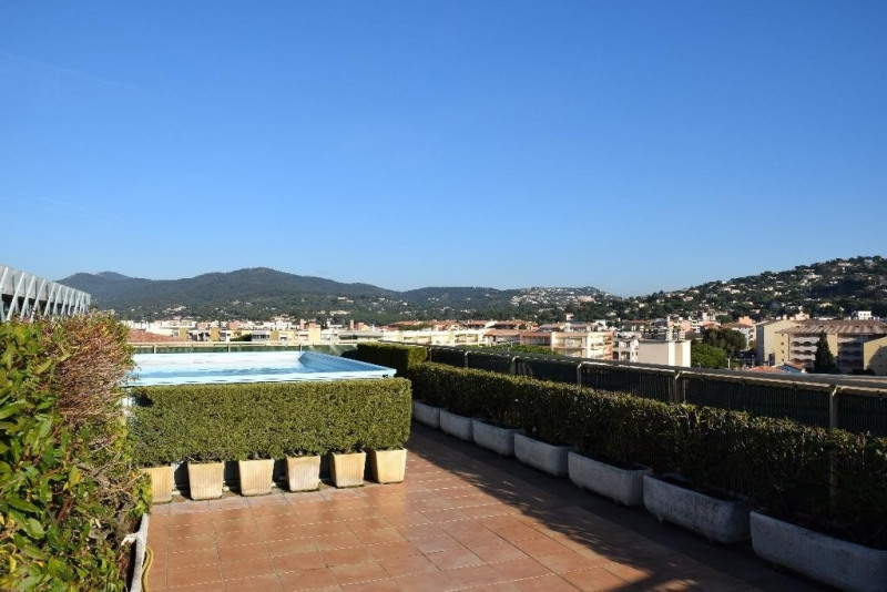 Sale apartment Ste maxime 475 000€ - Picture 24