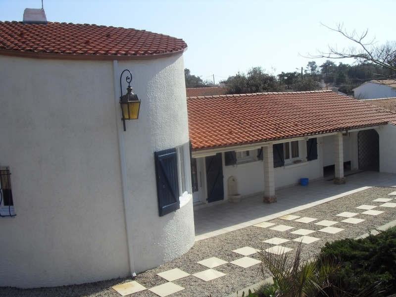 Vente maison / villa Longeville sur mer 299000€ - Photo 3