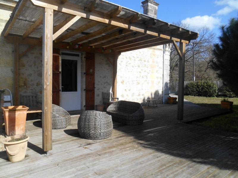 Sale house / villa La brede 372000€ - Picture 8