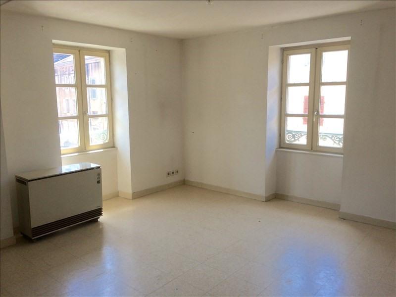 Vente appartement Saint marcellin 75000€ - Photo 3
