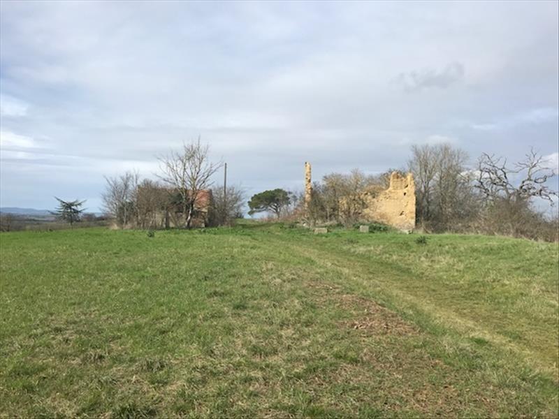 Vente terrain Rieux 267500€ - Photo 2
