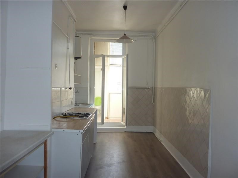 Rental apartment Marseille 6ème 920€ CC - Picture 2