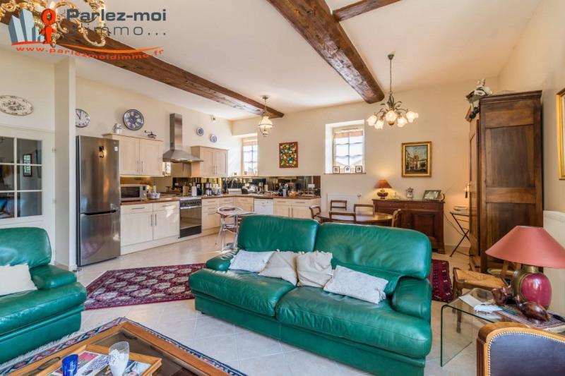 Vente appartement Saint-germain-sur-l'arbresle 249000€ - Photo 14