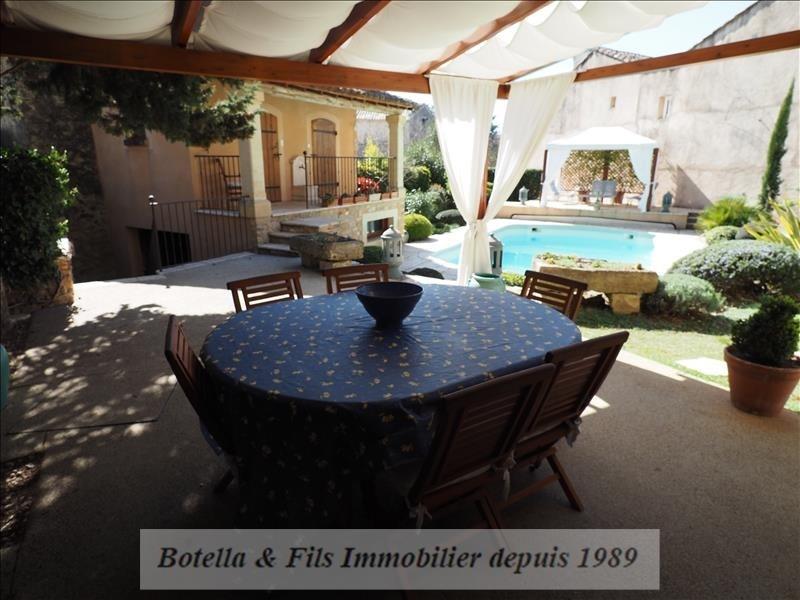 Deluxe sale house / villa Uzes 790000€ - Picture 4