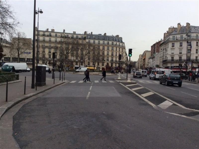 Location Boutique Paris 11ème 0