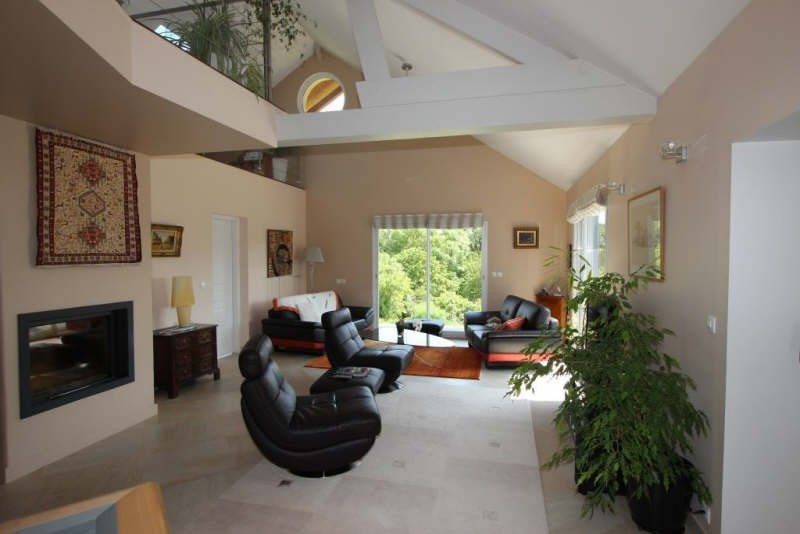 Sale house / villa Montfort l amaury 498 000€ - Picture 5