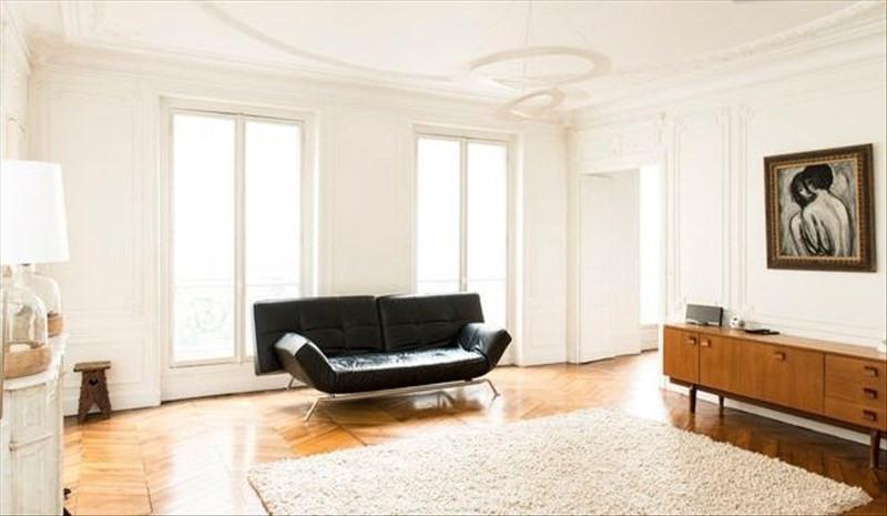 Vente de prestige appartement Paris 9ème 1750000€ - Photo 2