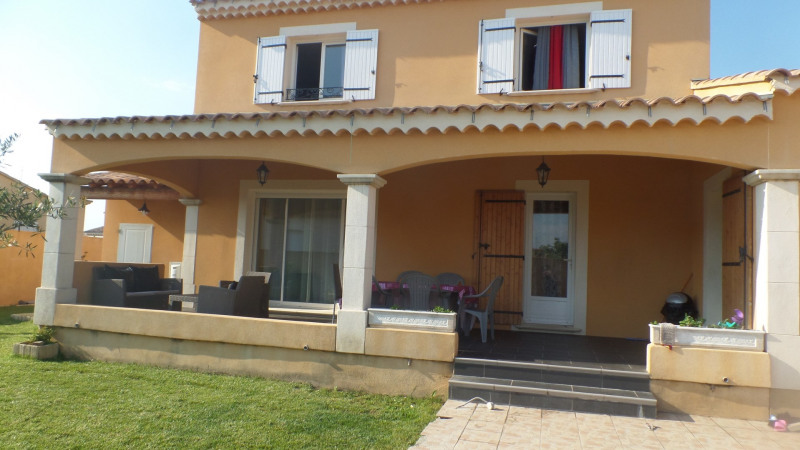 Vente maison / villa Pierrelatte 265000€ - Photo 19