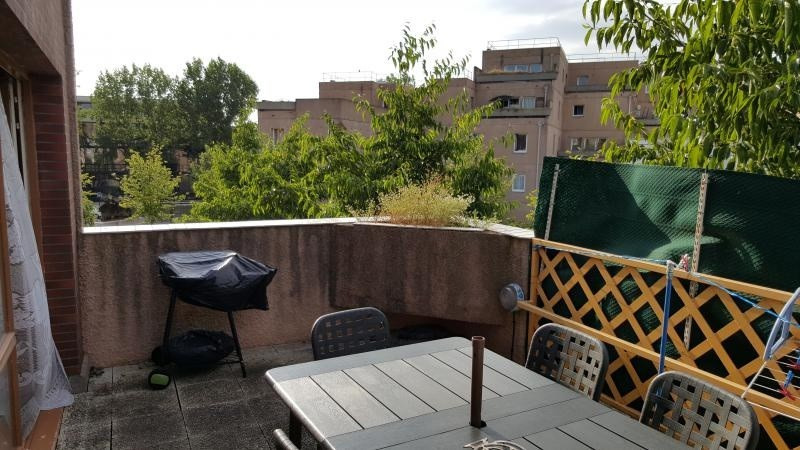 Vente appartement Evry 113 000€ - Photo 2