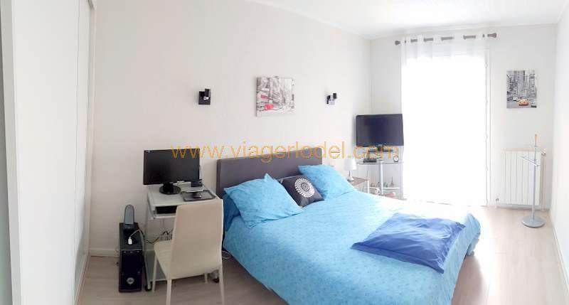 Lijfrente  huis Bouzigues 290000€ - Foto 8