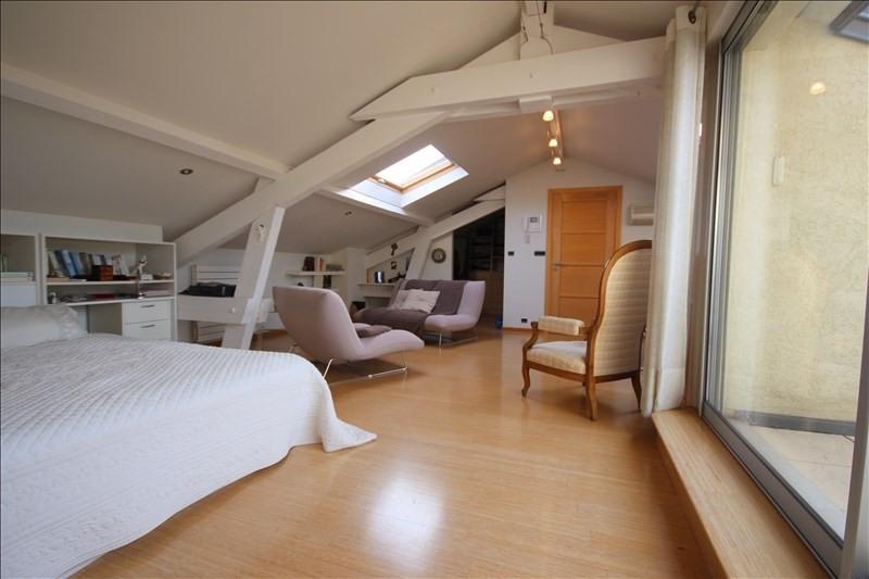 Vendita appartamento Aix les bains 475000€ - Fotografia 7