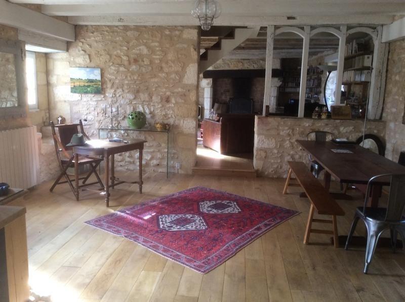 Vente maison / villa St cirq 339000€ - Photo 10