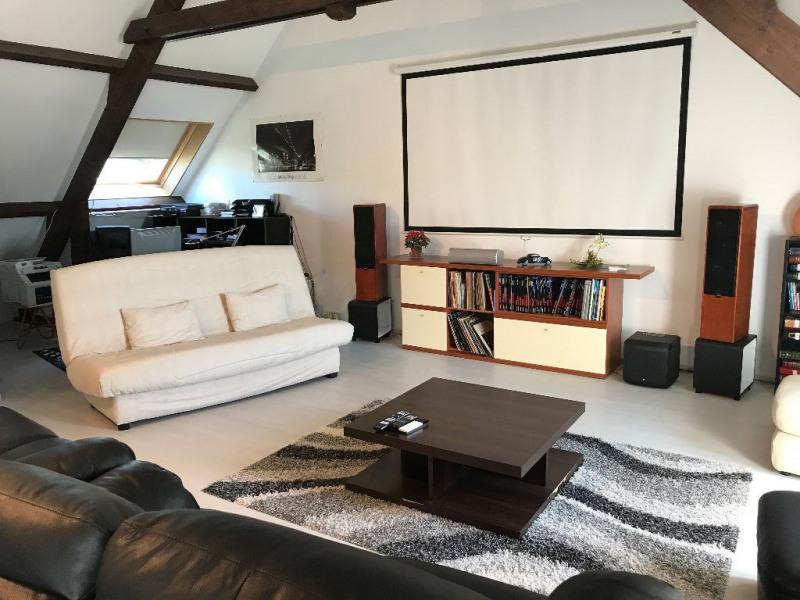 Vente maison / villa Doue 335000€ - Photo 4